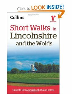 Ramblers Short Walks in Lincolnshire and the Wolds (Collins Ramblers) Walks, Amazon, Country, Amazons, Riding Habit, Rural Area, Country Music
