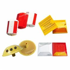 Plastic Road Studs Collection of Roadsky Traffic Safety