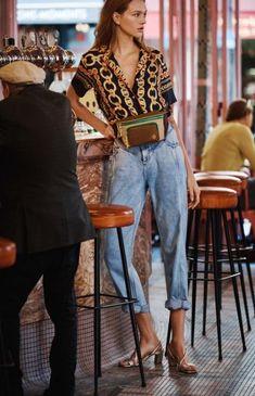 Style Jeans Winter Oversized Scarf 41+ Best Ideas #style