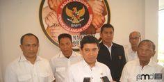 Menpan: Pencegahan Terorisme Harus Total Peace, Room