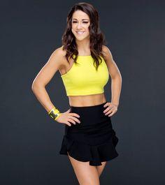 The Divas of NXT