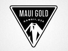 MAUI  by Matt Stevens