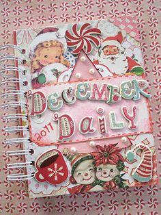 Diário de Dezembro! Nada difícil!
