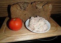 Pomazánka na chlebíčky
