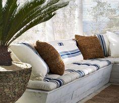 Ralph Lauren Home  pillow outdoor
