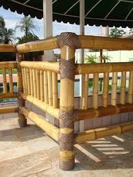 Formosa Casa: Bambu, Uma Forma Alternativa E Bela! Bamboo Architecture, Contemporary Architecture, Bamboo Furniture, Furniture Design, Bamboo House Design, Bamboo Building, Bamboo Construction, Bamboo Crafts, Tiki Hut