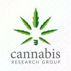 cannabis research group logo