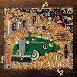 Terraplane [180g Vinyl] [LP] - Vinyl, 27657157