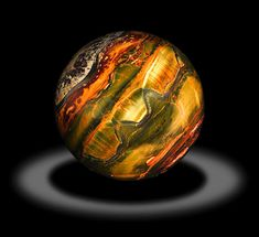 Bonhams Fine Art Auctioneers & Valuers: auctioneers of art, pictures, collectables and motor cars Rare Gemstones, Minerals And Gemstones, Rocks And Minerals, Crystal Egg, Crystal Ball, Quartz Crystal, Horned Lizard, Beautiful Rocks, Rock Collection
