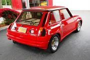 renault r5 turbo ii - 360328
