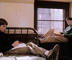 Lestat And Louis, Sean Leonard, Oh Captain My Captain, All The Young Dudes, I Love Cinema, Marauders Era, The Secret History, Film Aesthetic, Robin Williams