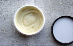 DIY Natural Handmade Eye Makeup Remover Recipe - Removes Makeup and Waterproof Mascara While Conditioning Lashes