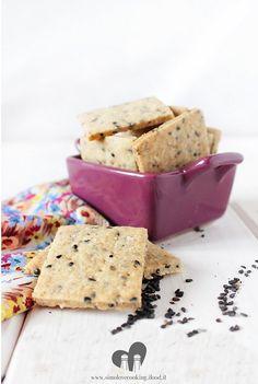 esubero pasta madre 5 cracker