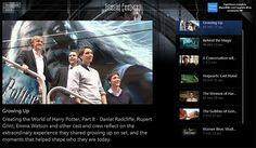 Tutti i film di Harry Potter disponibili su iTunes con dei contenuti speciali - Sw Tweens