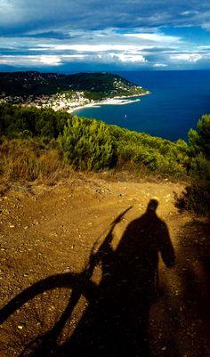 Salto nel blu... Cervo-Liguria