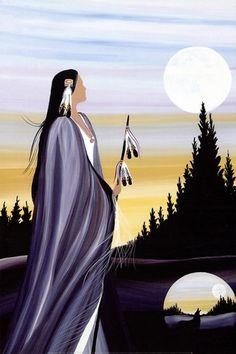 Canadian Art Prints and Winn Devon Art Group Inc. Native American Paintings, Native American Images, Native American Wisdom, American Indian Art, Arte Latina, Southwest Art, Canadian Art, Indigenous Art, Aboriginal Art