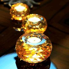 Cheap Candle Holders, Gold Candle Holders, Candle Holders Wedding, Gold Candles, Tea Light Candles, Votive Candles, Tea Lights, Glass Centerpieces, Crystal Wedding