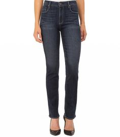 Parker Smith Bombshell Straight Jean