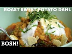 93 Best Bosh Love Their Recipes Images Food Recipes