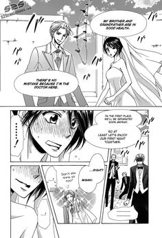 Kaichou Wa Maid-sama! 85 - Read Kaichou Wa Maid-sama! Chapter 85 Online - Page 46