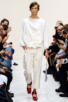 J.W. Anderson Spring 2016 Menswear - Collection - Gallery - Style.com