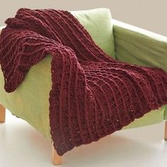 19 Christmas Crochet Afghan Patterns | AllFreeCrochetAfghanPatterns.com