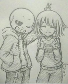 Have some Frans (SansXFrisk) sketch My favorite ship Aahh I really ship this! P anatomy) UwU Undertale - Sans X Frisk Undertale Comic, Frans Undertale, Undertale Love, Undertale Drawings, Undertale Memes, Undertale Ships, Undertale Fanart, Sans Frisk, How To Draw Undertale