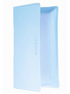 Shiseido Pureness Refreshing Cleansing Sheets - InStyle Best Beauty Buys 2005 Winner