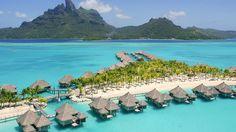 Bora Bora: Love at first sight - http://yossiekleinman.org/bora-bora-love-at-first-sight/