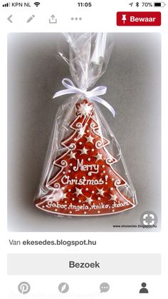 New Cookies Recipes Christmas Tree 19 Ideas - Cookies Christmas Biscuits, Christmas Sugar Cookies, Christmas Cupcakes, Christmas Sweets, Christmas Cooking, Holiday Cookies, Gingerbread Cookies, Christmas Gifts, Christmas Tree