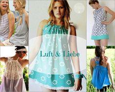 """Tutorial """"Luft & Liebe"""" - jojolinos Webseite!"""