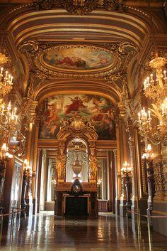 Paris Opera House - Paris