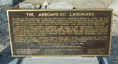 #977: The Arrowhead, San Bernardino