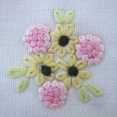 stitch school - gives great tutorials for all the various embroidery stitches