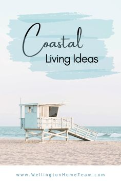 Coastal Living Ideas #florida #floridaliving #tips #advice