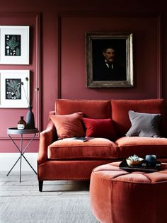 Ways To Create a Moody, Cozy Interior | https://t.me/joinchat/AAAAAE0UeIcVL3scHu9ThQ