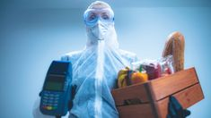 After a huge outbreak of covid-19 globally, there has been unprecedented growth in safety gear and equipment units. Read this write-up to know about some safety products and their effect on Business during this pandemic. #SafetyProducts #PPE #Covid19 #CovidEssential #Business #Exportersindia Wuhan, Trending Topics, Safety, The Unit, Business, Products, Security Guard, Store, Business Illustration