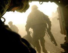 Iraq war.  (usageorge.com)
