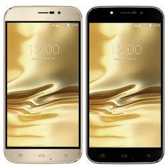UMI ROME 5.5-inch 3GB RAM MTK6753 Octa Core 64Bit 4G Smartphone Sale - Banggood.com