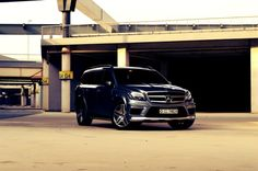 2014 Mercedes-Benz GL 63 AMG | Road Test - AutoMiddleEast.com