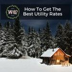 How To Get The Best Utility Rates