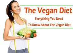 Self-Sufficient Life: A Vegan Diet Will Take You A HUGE Step In The Right Direction