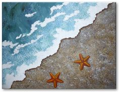 The Stars of the Sea