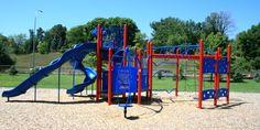 Cedar Manor Elementary School - St Louis Park, MN