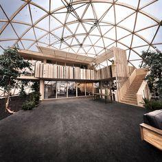 Gallery of Dome of Visions 3.0 / Atelier Kristoffer Tejlgaard - 20