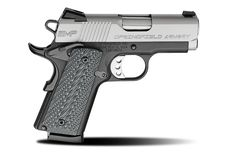 1911 EMP® .40SW Pistol | Custom Handgun,  I need this for CCW!!!