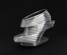 Dynamische schoen