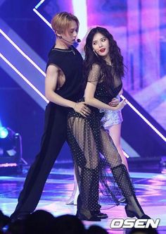 ♡ ྀ hyuna Stage Outfits, Kpop Outfits, Kpop Girl Groups, Kpop Girls, K Pop, Hyuna Triple H, Hyuna Kim, Kdrama, Yoseob