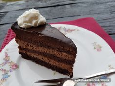 Mirisna Čokoladna torta — Coolinarika