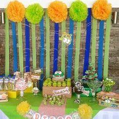 Candy Stations, Pasteles de diseño, Cupcakes decorados, Recuerditos, Galletas, Decoración, Piñatas y de TODO para tu fiesta en Guatemala! http://www.labarradulce.com/